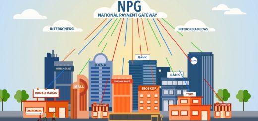 Apa Untungnya Sistem Layanan National Payment Gateway Indonesia