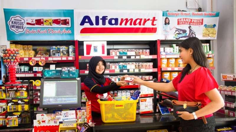 Kenapa Harus Menggunakan Cara Pembayaran Di Alfamart